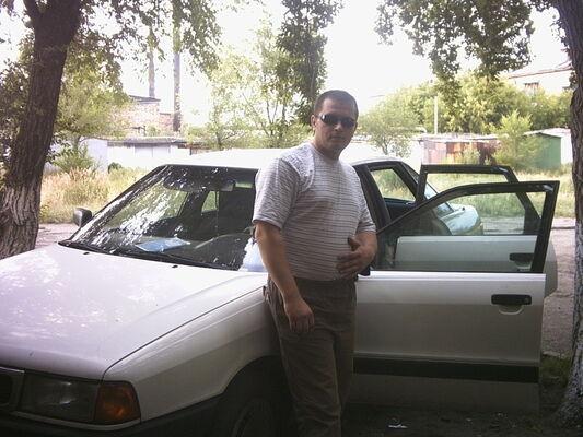 Фото мужчины kirillru84, Караганда, Казахстан, 33