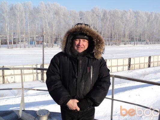 Фото мужчины zont1836, Бийск, Россия, 46