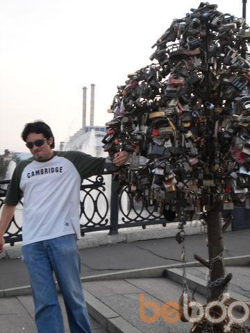 Фото мужчины elsanto16, Москва, Россия, 33
