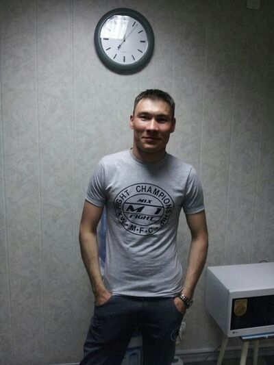 Фото мужчины Зуфар, Петропавловск, Казахстан, 30