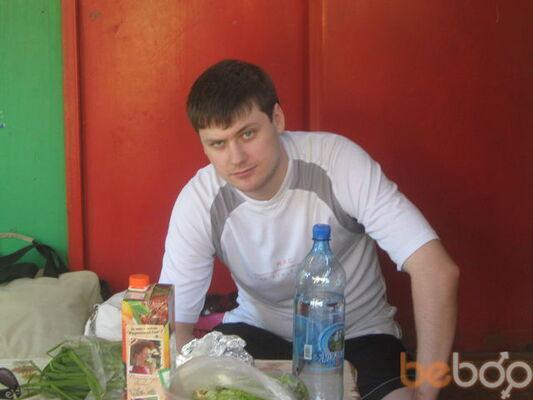 Фото мужчины Максон, Москва, Россия, 33