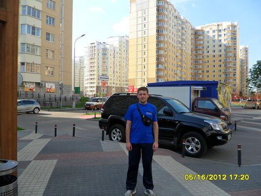 Фото мужчины Владимир, Москва, Россия, 35