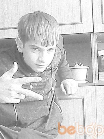 Фото мужчины Герман, Петропавловск, Казахстан, 26