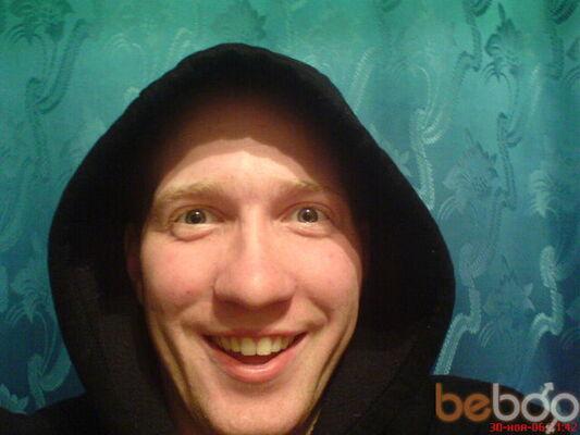 Фото мужчины Ferus, Мозырь, Беларусь, 31