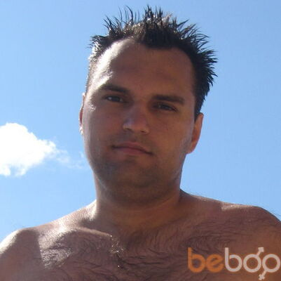Фото мужчины jeka, Кишинев, Молдова, 37