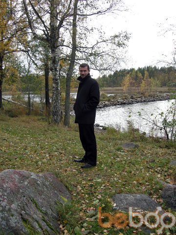 Фото мужчины ferz76, Приозерск, Россия, 41