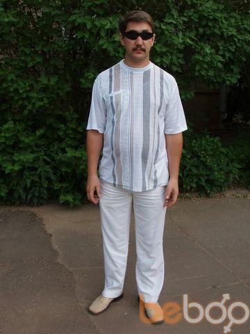 Фото мужчины kaapiton, Ярославль, Россия, 47
