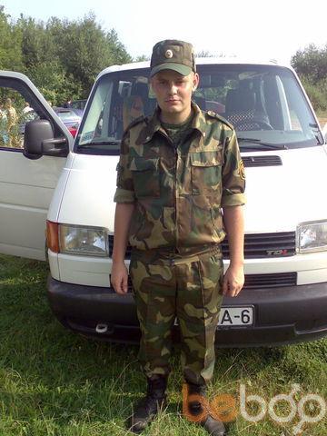Фото мужчины STaS, Бобруйск, Беларусь, 28