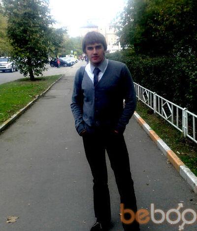 Фото мужчины andre00129, Москва, Россия, 25