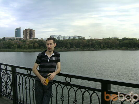 Фото мужчины Konstanin, Мариуполь, Украина, 30