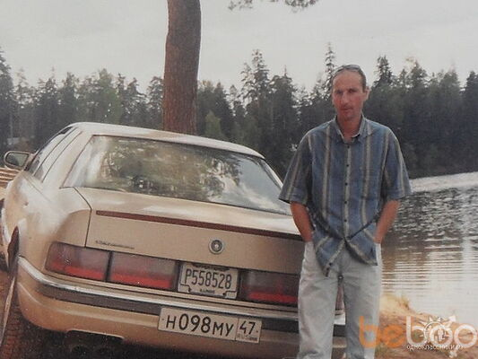 Фото мужчины SAMVEL, Санкт-Петербург, Россия, 43
