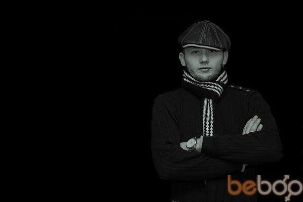 Фото мужчины SANDEL, Кишинев, Молдова, 31