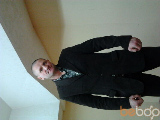 Фото мужчины monah, Донецк, Украина, 46