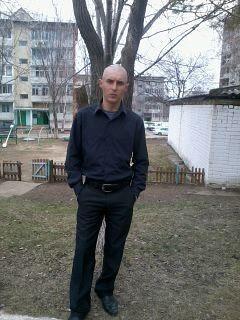 Фото мужчины Ер, Хабаровск, Россия, 30