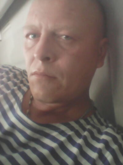Фото мужчины Бродяга, Красноярск, Россия, 37