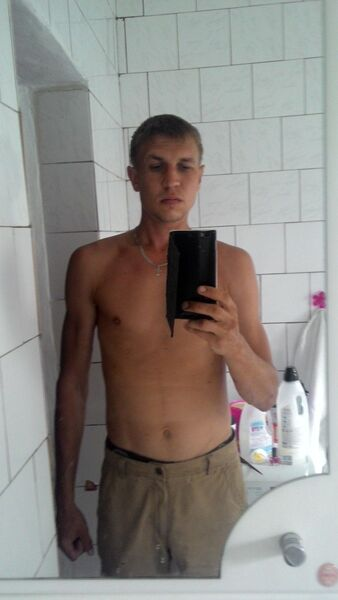Фото мужчины роман, Северск, Россия, 39