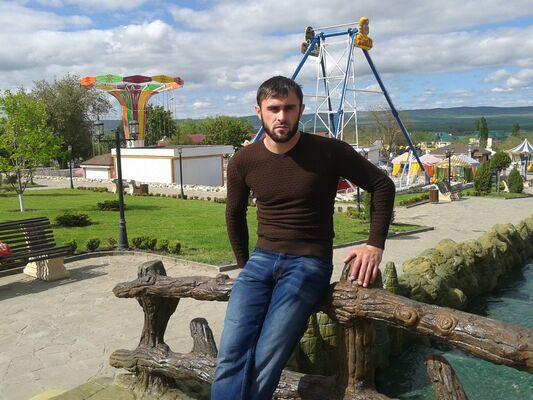 Фото мужчины Магомед, Грозный, Россия, 32