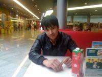 Фото мужчины Sharif, Худжанд, Таджикистан, 25