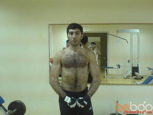 Фото мужчины pikur, Курск, Россия, 34