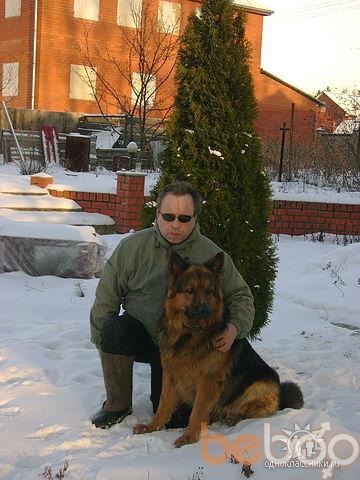Фото мужчины zzzwaspa1, Москва, Россия, 48