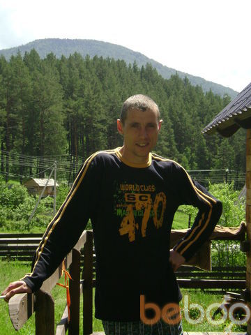 Фото мужчины sekret, Барнаул, Россия, 34