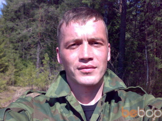 Фото мужчины FAWORIT37, Ханты-Мансийск, Россия, 36
