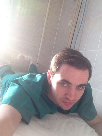 Фото мужчины Владимир, Красноярск, Россия, 35