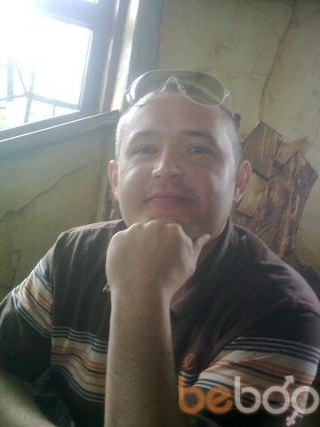 Фото мужчины sergo, Нововолынск, Украина, 41