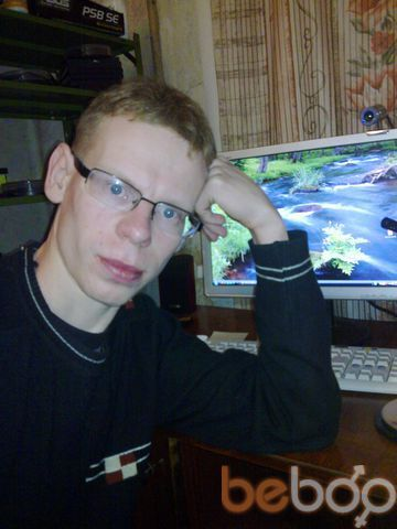 Фото мужчины юрик, Сыктывкар, Россия, 35
