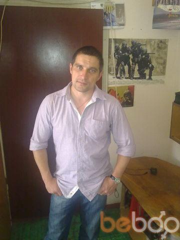 Фото мужчины alex1836, Киевская, Украина, 42