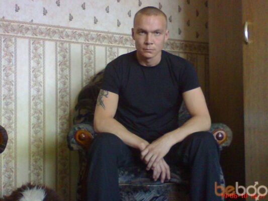 Фото мужчины жeкa80, Тольятти, Россия, 37