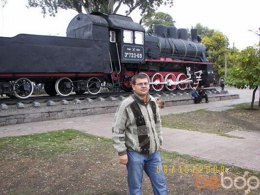 Фото мужчины che_gevara, Тирасполь, Молдова, 38