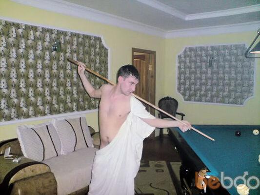 Фото мужчины Denmaks, Астана, Казахстан, 35