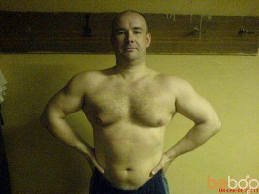 Фото мужчины Nikusha, Могилёв, Беларусь, 44