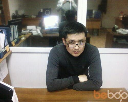 Фото мужчины adek, Талдыкорган, Казахстан, 32