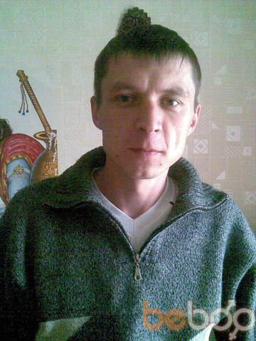 Фото мужчины crazy, Темиртау, Казахстан, 36