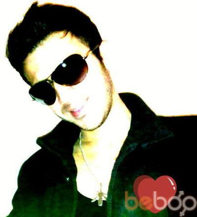 Фото мужчины samec, Баку, Азербайджан, 29