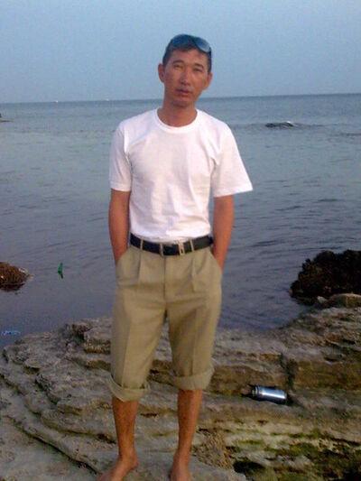Фото мужчины Мамыржан, Актау, Казахстан, 40