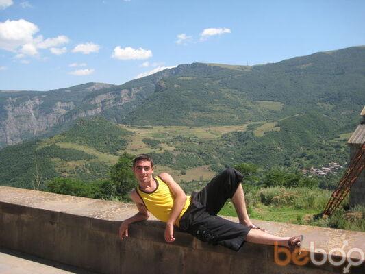 Фото мужчины BORO, Ереван, Армения, 28
