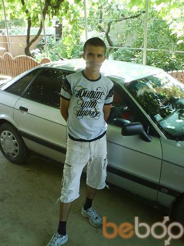 Фото мужчины misa, Кишинев, Молдова, 38