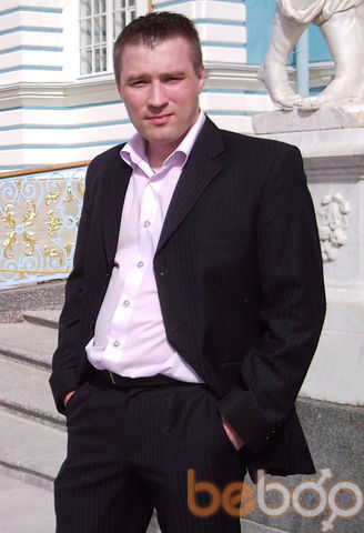 Фото мужчины oblomow, Санкт-Петербург, Россия, 38