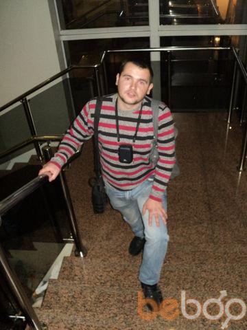 Фото мужчины klass, Междуреченск, Россия, 28