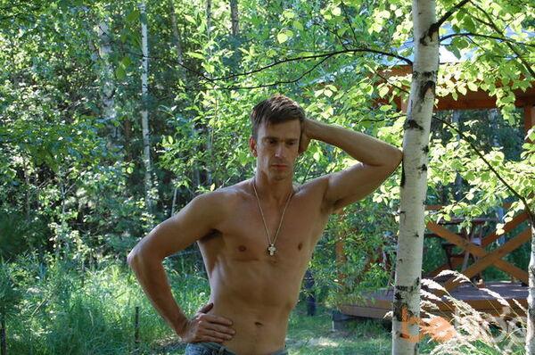 Фото мужчины Andrey_73, Москва, Россия, 28