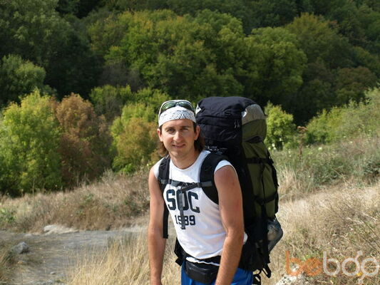Фото мужчины счастливчик, Одесса, Украина, 33