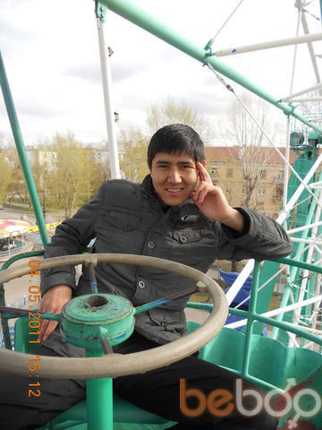 Фото мужчины Нурмат, Томск, Россия, 27