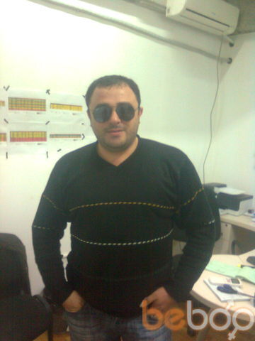 Фото мужчины Serdceyed, Баку, Азербайджан, 36