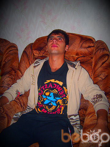 Фото мужчины CraSh, Кишинев, Молдова, 26