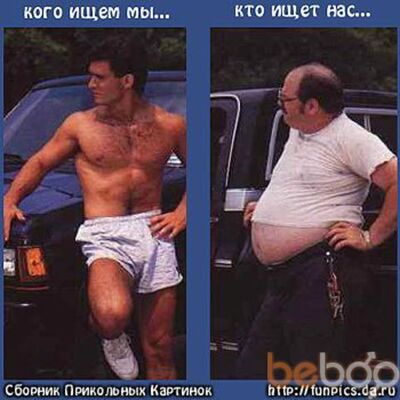 Фото мужчины Gorilllla, Кривой Рог, Украина, 42