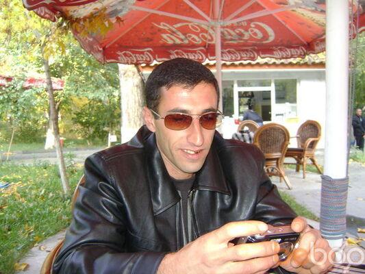Фото мужчины tigr78, Ереван, Армения, 37