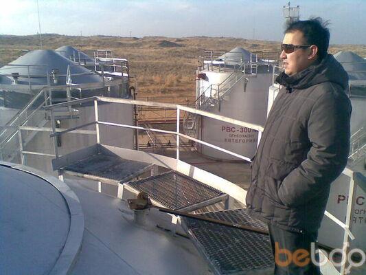 Фото мужчины Жандос, Тараз, Казахстан, 35